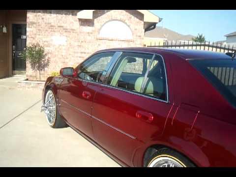 Cadillac On Swangas Youtube