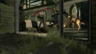 [Cod Ghost - TDM on Strikezone! Honeybadger Gameplay!] Video