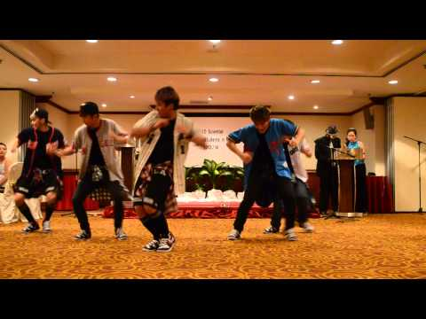 Swolves | Kpop Dance Cover Performance | EXO - Growl + TaeYang - Ringa Linga