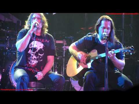 Dream Theater - The Silent Man, Live Wembley Arena London England, Feb 10 2012