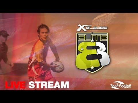 2014 NTL -- QLD Outlaws v Alliance (Women's Elite Eight)