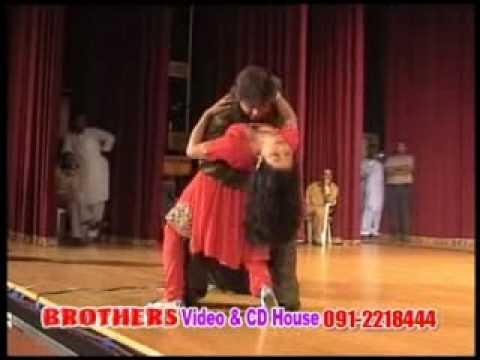 pashto new song 2010 GUL SANGE GUL with nice dance SALMA SHAH & JAHANGIR KHAN (4)