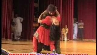 Pashto New Song 2010 GUL SANGE GUL With Nice Dance SALMA