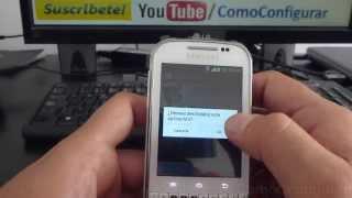 Como Eliminar Aplicaciones De Android Samsung Galaxy Chat