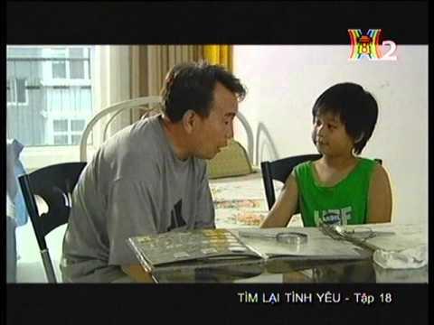 Tìm Lại Tình Yêu  - Tập 18  - Tim Lai Tinh Yeu -  Phim Trung Quoc