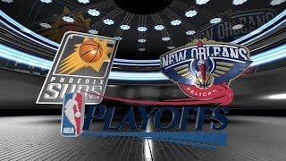 NBA 2K14 PS4 My GM Ep. 18 - ELIMINATION GAME 4 | LIVE COMMENTARY | CONFERENCE QUARTERFINALS