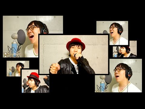 Locked Out Of Heaven - Daichi × Inhyeok Yeo (Bruno Mars Cover)