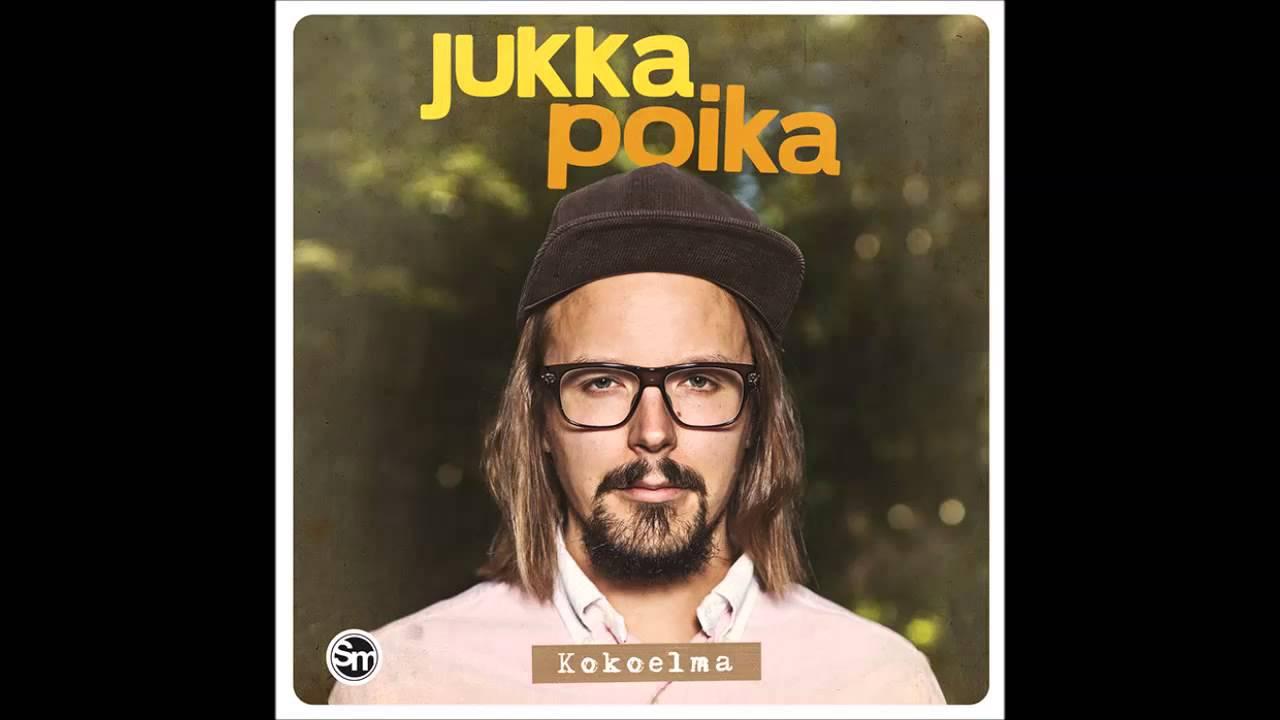 Jukka Poika & Jenkkarekka - Apajilla