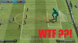 FIFA 13 & FIFA 14 & FIFA 15 L THE BIGGEST FAIL EVER 6
