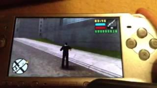 Code Triche GTA 4 Psp