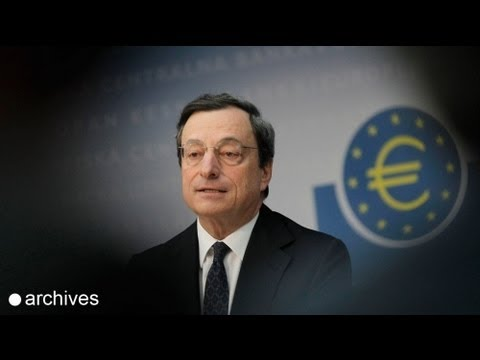 Eurozone interest rates at new low to aid flagging economy