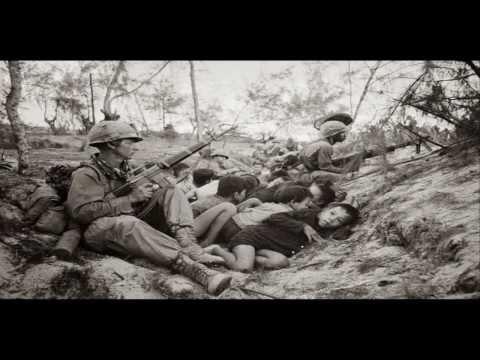 Cảm Ơn Người Lính Mỹ Năm Xưa (1954-1975)