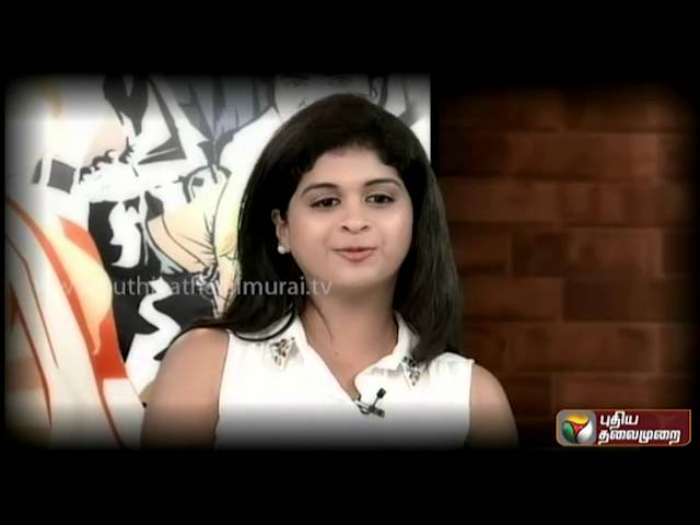 Cinema 360 With Vallinam Film Crew - Promo (09/03/2014)
