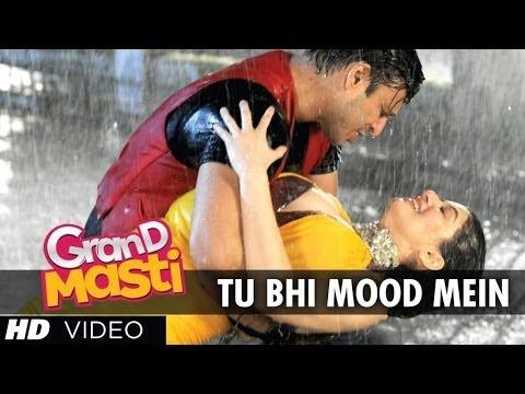 Tu Bhi Mood Mein