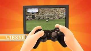 Fanta PS3 3D PES 2013 Gaming Championship