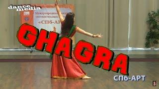 "Anita ""Ghagra"" Dance (Yeh Jawaani Hai Deewani)"