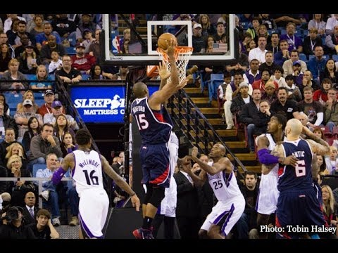 Road Reaction Postgame Show: Atlanta Hawks 124, Sacramento Kings 107