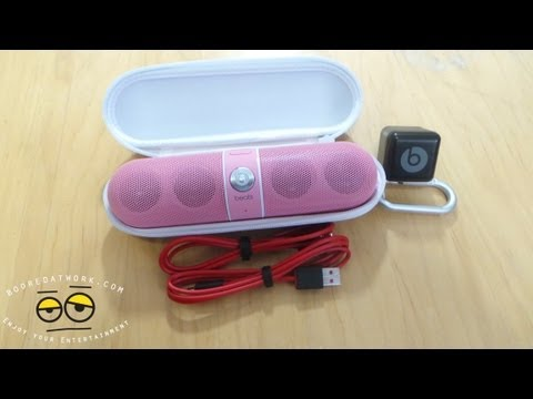 beatspill Nicki Minaj Limited Edition Review