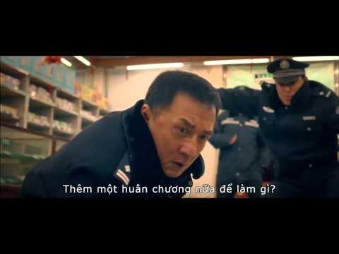 Câu Chuyện Cảnh Sát - Police Story - MegaStar Cineplex Vietnam - Trailer