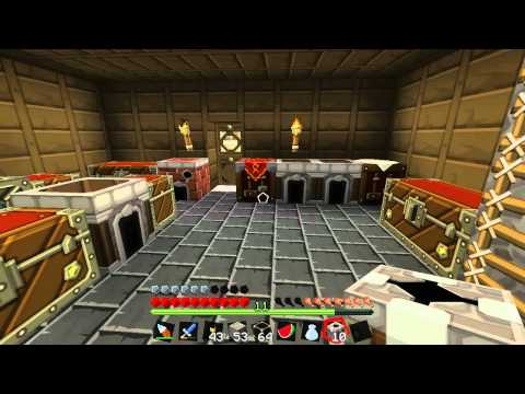 Minecraft: Industrial Revolution 3 - 77: Factory Upgrade #2