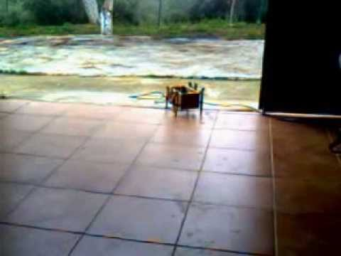 Robot araa 1