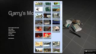 Video Garry's Mod 9.0.4 Download Und Installation (Free) German
