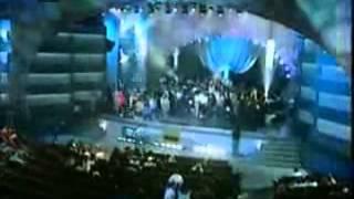"""Celia Cruz Yo Viviré Vídeo Poco Visto Del """"Homenaje Que"""
