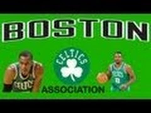 NBA 2k14 Boston Celtics Rebuiding Project: Episode 2-OH! Canada Beat Us And BIG MOVES!
