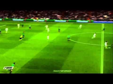 Những pha bóng siêu tốc của Ronaldo và Bale