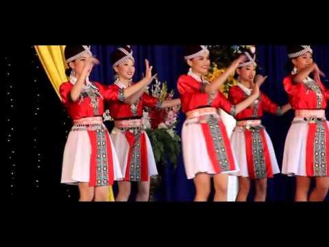 hmong sacramento new year 2014 nkauj hmoob hli xiab