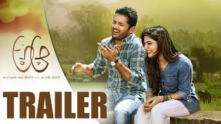 A Aa Movie Theatrical Trailer