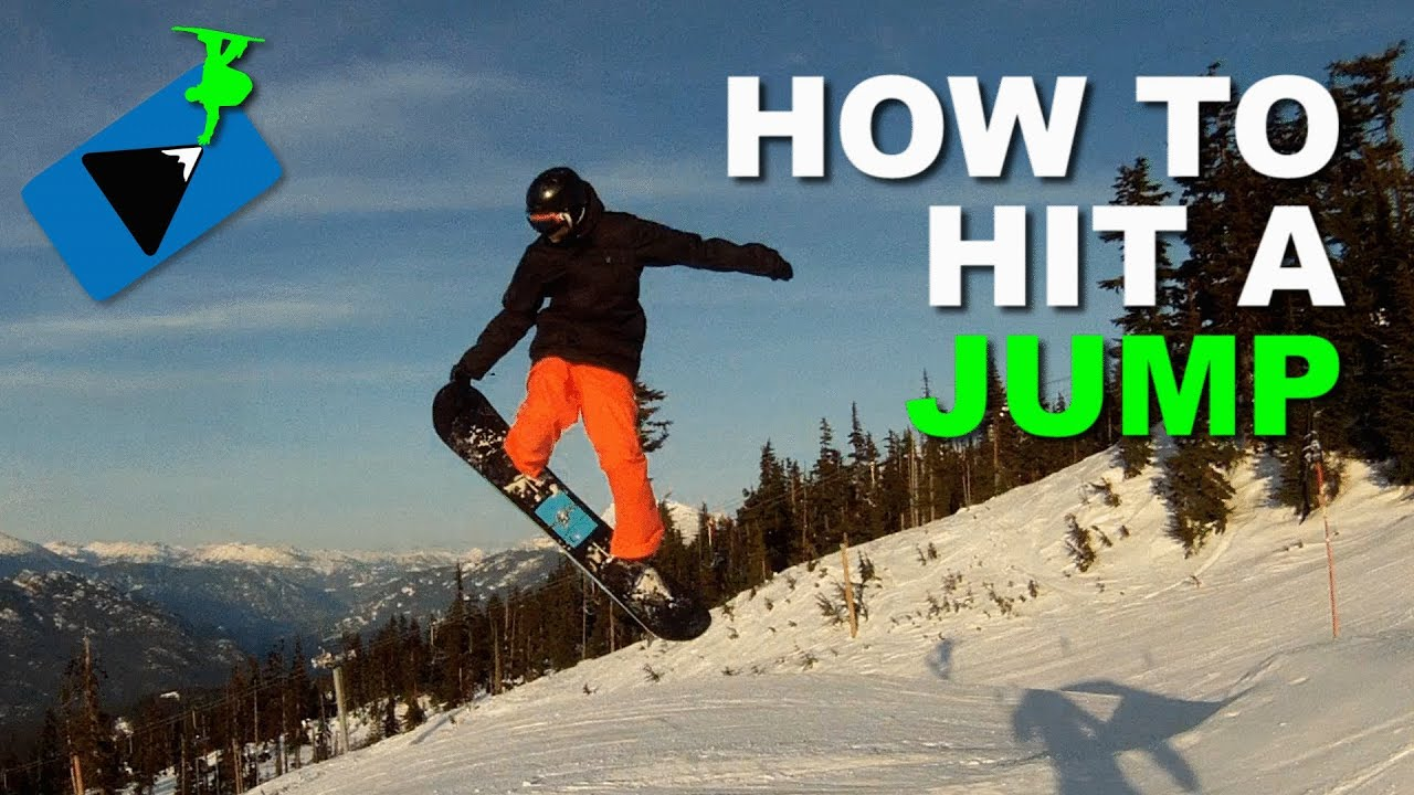 Flying High: How to Learn Awesome Ski Tricks (Hint: Start ...