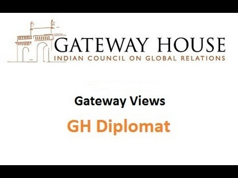 Gateway Views: GHDiplomat on the meeting between U.S Ambassador Powell and Narendra Modi