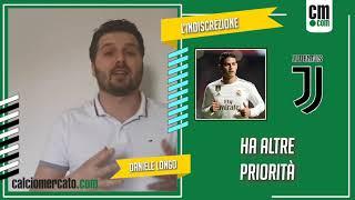 Juventus, l'idea sul possibile colpo James Rodriguez. E Ancelotti...