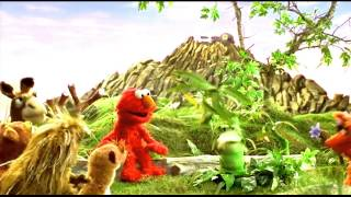 The Adventures Of Elmo In Grouchland Take The First Step