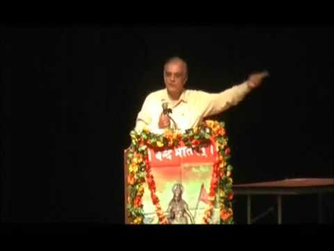 "RAJIV MALHOTRA : The BEST Lecture on ""Who WE Are"" : HINDUISM"