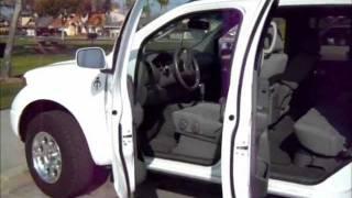 2007 nissan frontier LE crew cab bellflower ca videos