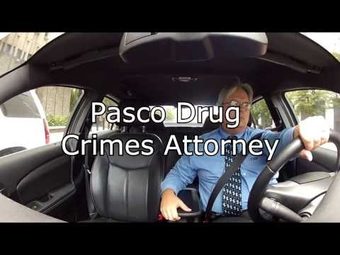 Pasco Oxycodone Defense Attorney 813-222-2220 - Drug Crimes - Oxycontin