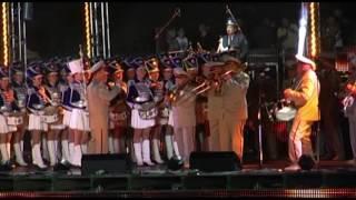 Участь ХНУВС у святковому концерті до Дня міста