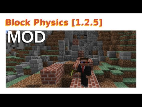 Block Physics [1.2.5]