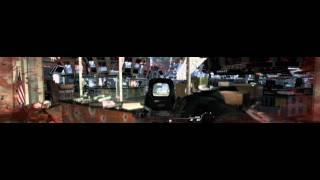 Modern Warfare 3 Extended (Triple Monitors / Eyefinity