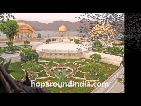 About Jal mahal