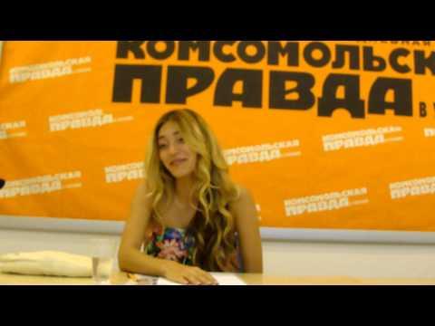 Регина Тодоренко-2