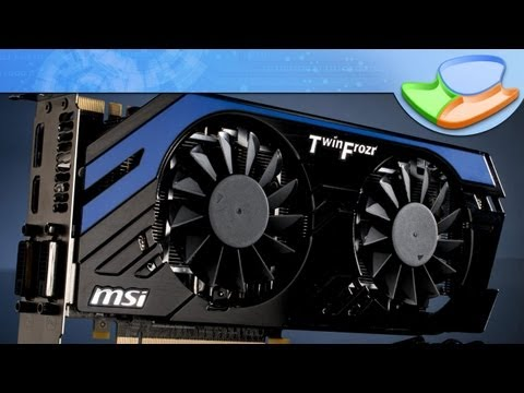 MSI GeForce GTX 670 Power Edition [Anlise de Produto] - Tecmundo