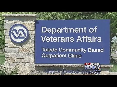 Local Veterans React to Resignation of VA Secretary, Eric Shinseki