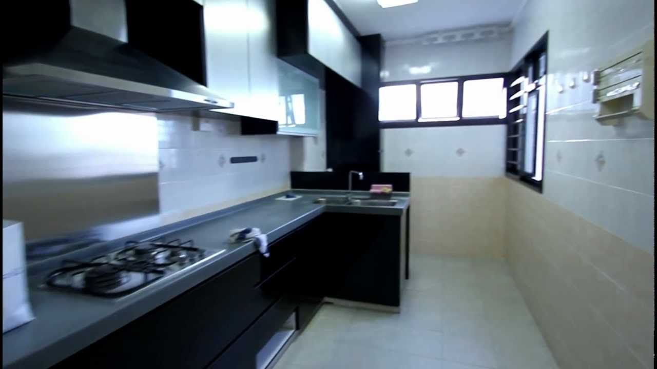 5 room hdb renovation at jalan tenteram part 7 day 33 for Interior design for 5 room hdb flat