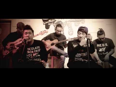 Yanbi feat. T-Akayz feat. Tùng Acoustic - TẠI VÌ ANH (Acoustic Version) Tập 1