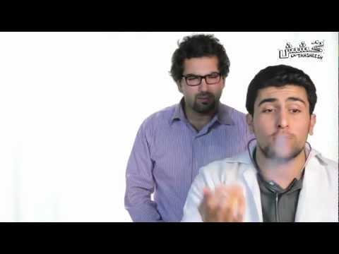 N2O Comedy: ليث العبادي ومحمد زكارنة في أهلاً يا دكتور