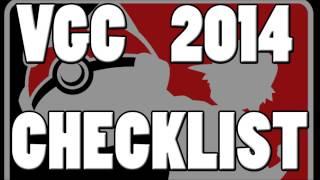 Pokemon VGC 2014 Regionals Allowed Pokemon And Advice