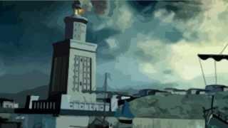 El Faro de Alejandría